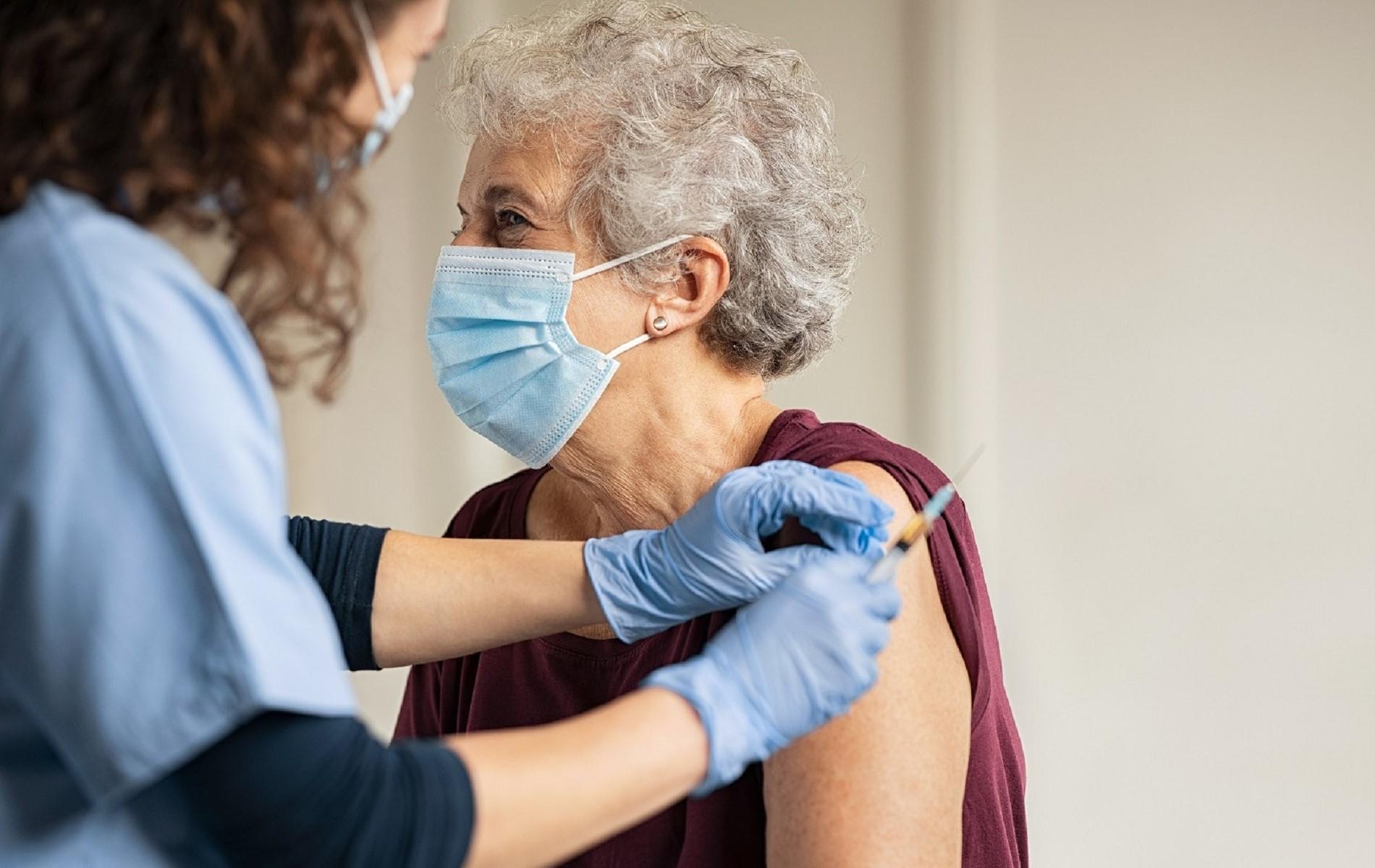 Impfzentren in Deutschland: Eindämmung der Corona-Pandemie (Foto: Rido, Adobe Stock)