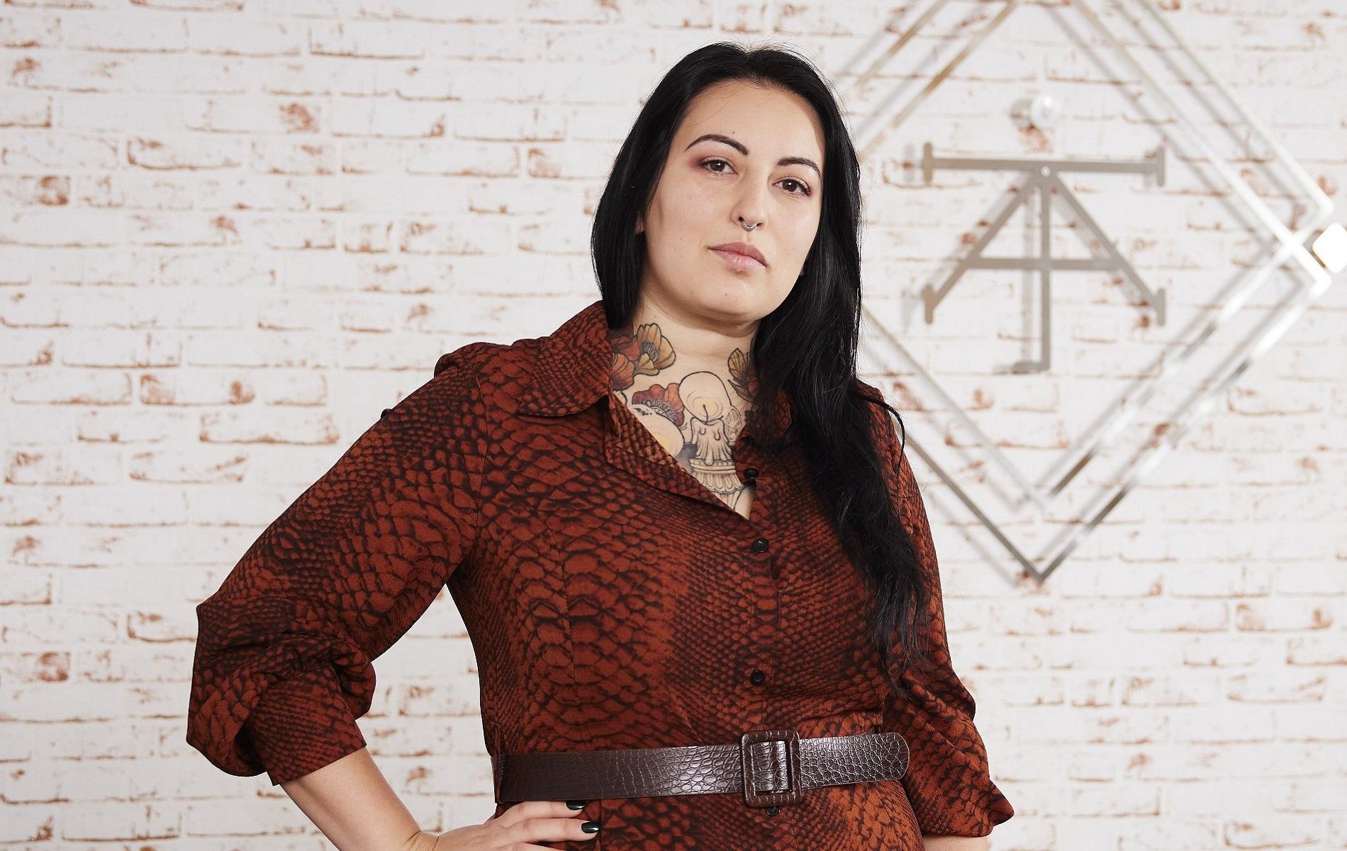 Interview Katja Baranowski (Foto: ©REMONDIS)